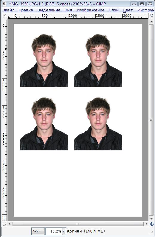 Програмку изготовка фото на документы
