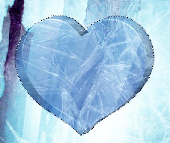 картинки ледяное сердце