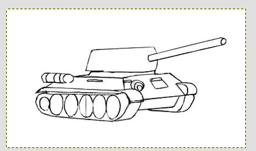 Как нарисовать крипера