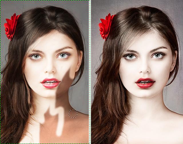 Как сделать кожу лица белоснежно
