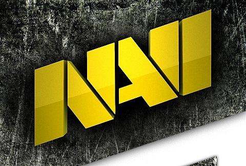 Natus Vincere(Na'Vi) создают состав по League of Legends.